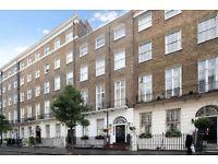 Stunning three bedroom apartment in Baker Street