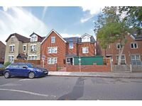 Two double bedroom lovely newly built modern apartment, just a short walk to Streatham Train Station
