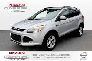 2014 Ford Escape SE ESCAPE 2014, 1 PROPRIO, SEULEMENT 65000KM