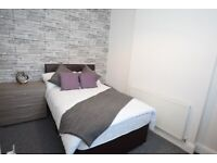 1 MONTH FREE - STUDIO ROOMS - Erdington - B23 7NB - Room 4