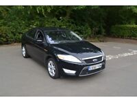 2010 FORD MONDEO SPORT 1.8 TDCi** VERY GOOD MPG ** 4 NEW TYRES ** NEW TIMING BELT KIT