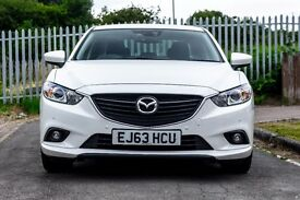 Mazda 6 Auto 2.0 Petrol