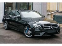 ***Brand New Rent To Buy PCO Mercedes E/S/V-Class*** From £265/week ***