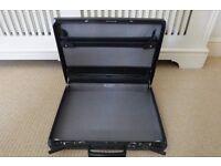 Samsonite lockable briefcase