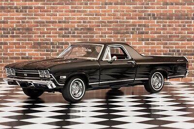Chevy Pickup57Truck55Built Model Car1955z4i8m4cAMAro0f1 12gp1 18Race1957gp