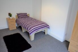 🏠 Newly Refurbished Quality En Suite Rooms Room Available Rooms to Let 🏠