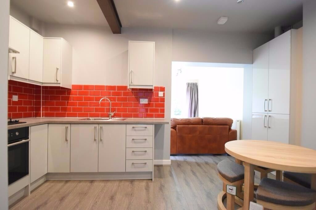 Newly Refurbished 4 Double Bedroom, 2 Bathrooms Student Property in Selly Oak, Birmingham 2017- 2018