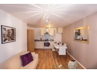 NEW ON THE MARKET!! DOUBLE BEDROOM FLAT WITH PRIVATE BALCONY!! AVAILABLE NOW CHECK IT OUT!