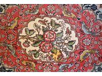 Very Large Persian Rug £550