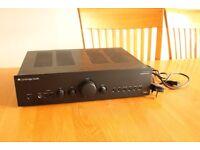 Cambridge Audio Azur 640a Integrated Stereo Amplifier