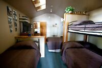 WATERFRONT COTTAGE WITH HOT TUB 25 MINS FROM PER