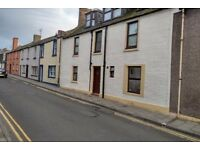 1 bedroom flat to rent in central Arbroath