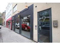 Restaurant to rent, Wakley Street, Angel, EC1V