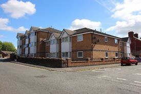 Lovely 1 Bed Apartment Hale Court Earp Street, Garston L19 Ready Now £425 Pcm