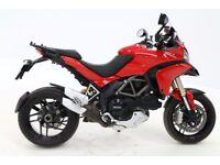 2014 Ducati Multistrada 1200 --- Price Promise ---