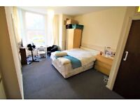 Student Bills Included Studio Apartment overlooking Hyde Park (direct from Landlord)