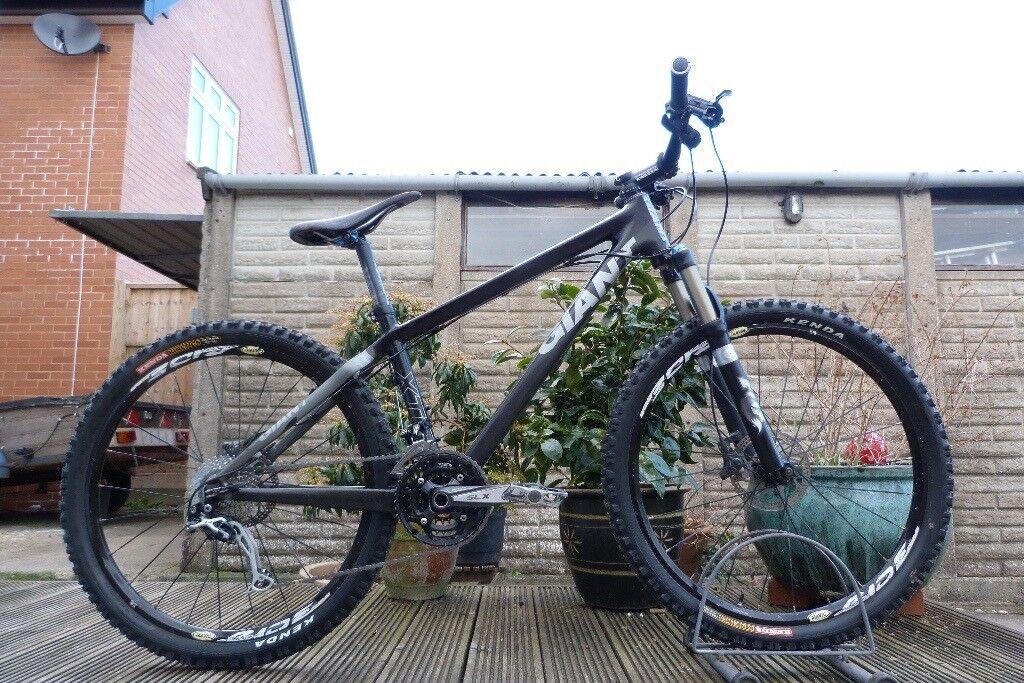 Giant XTC Carbon Advanced 3 Hardtail Mountain Bike 16\