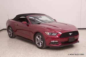 2016 Ford Mustang V6 -  Démo éxécutif! / Executive demo!