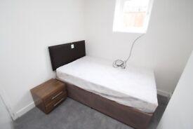 Ground Floor Studio Flat - All Bills Included - Harehills Avenue