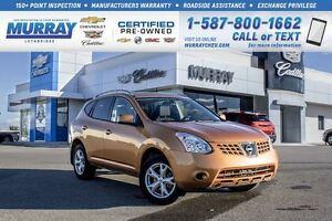 2008 Nissan Rogue **Fresh trade!**