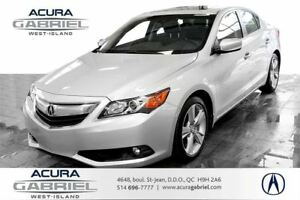 2014 Acura ILX Premium Package CUIR+TOIT+BLUETOOTH+CAMERA+++
