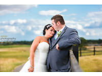 Wedding Photographer Special Offer £600 for day coverage*
