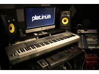 Professional Recording Studio Southend Essex | Mixing | Mastering | Music Production | Tuition