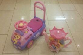 Disney Princess - Toddler Play Bundle