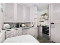 SIMPLY STUNNING IN BATTERSEA - A two double bedroom apartment
