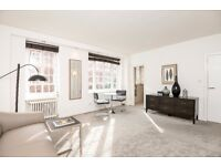 Bright and modern studio in Chelsea, SW3