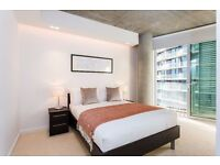 @ Amazing location - Stunning two bed Royal docks apartment - great view - Canning town!