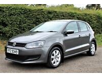 VW POLO 1.2 TDi SE *FULL VW SERVICE HISTORY* £20 ROAD TAX