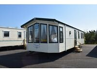 Willerby Holiday Home for sale on the Yorkshire Coast