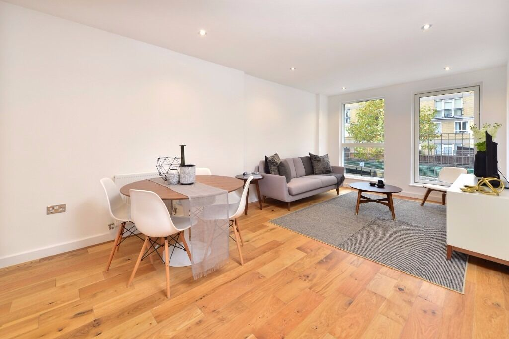 PLENDER STREET, NW1: BEAUTIFUL BREAN NEW 2 DOUBLE BEDROOM FLAT, OUTSIDE SPACE, CENTRAL CAMDEN