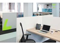 Shared & Co-Working Office Space in Soho, London, W1F - flexible terms, pay monthly