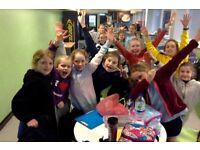 Netball Camp Easter holidays Girls 7-16