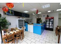 Running Restaurant with 2 units of 2 Bedrooms each Flats few yards from Romford Station, Romford