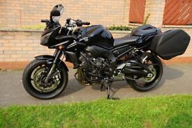 Well looked after Bike wants new owner