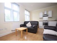 TWO BEDROOM FIRST FLOOR FLAT LOCATED OFF HOE STREET JUST A MINUTE FROM WALTHAMSTOW CENTRAL STATION