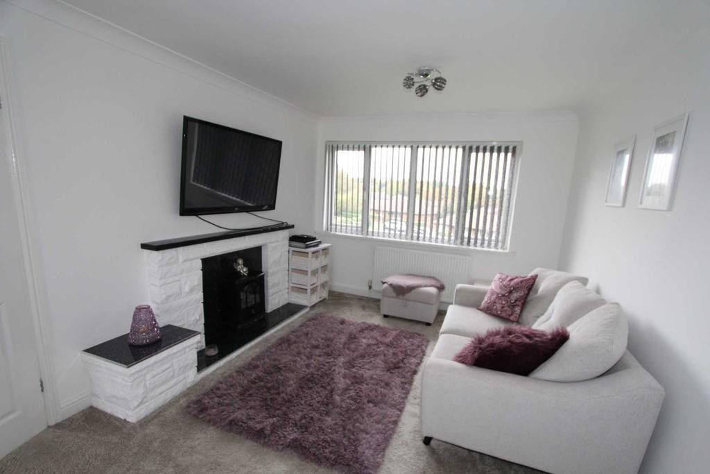 Fresh 1 Bedroom flat in Gants Hill