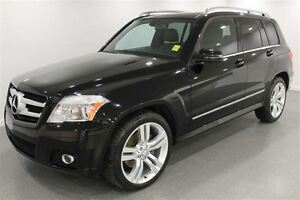 2011 Mercedes-Benz GLK-Class GLK350 4MATIC | Local Trade | Panor