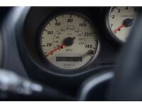 Toyota Rav 4 NRG VVTI AUTO