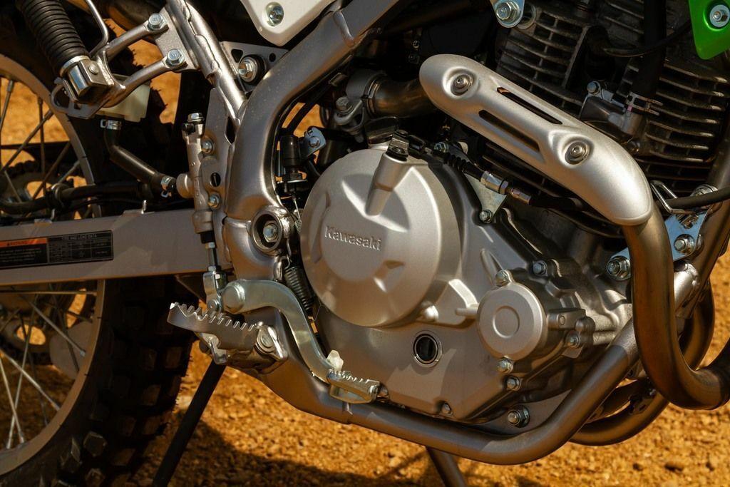 Thumbnail Image of 2020 Kawasaki KLX®230