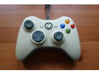 Xbox 360 wired controller (Xbox 360 and PC)