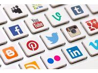 Social Media Strategist for your Business!