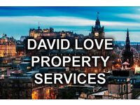 All Trades Property Services - Edinburgh & Lothians