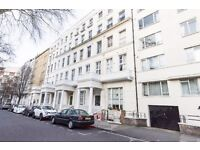 Bills included- Double studio in this period conversion property in Leinster Gardens, Bayswater, W2.
