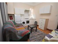 LOVELY ONE BEDROOM GARDEN FLAT - INC COUNCIL TAX & WATER.