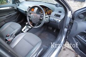 Vauxhall Astra 1.8 Automatic, perfect interior. Great first car, five doors full service history