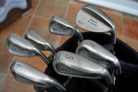 Golf Clubs for sale suit begginner or good player